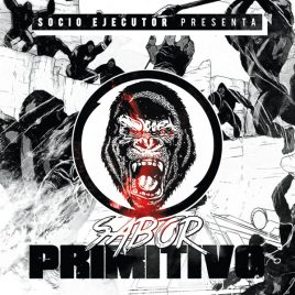 C.Terrible – Sabor Primitivo (CD)