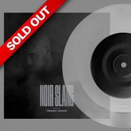 Preorder Fernando Márquez – Noir Slang (CD + 7″)