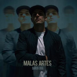 Daren Dog – Malas Artes (CD)