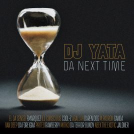 Preorder Dj Yata – Da Next Time (LP 12″)